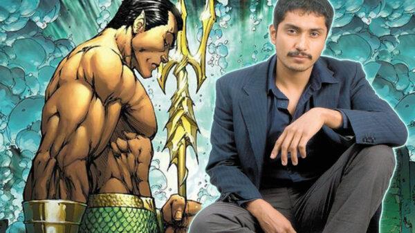 El mexicano Tenoch Huerta será el villano 'Namor' en 'Black Panther 2'