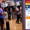 EU alerta a sus viajeros por Covid-19 en inseguridad en Quintana Roo.