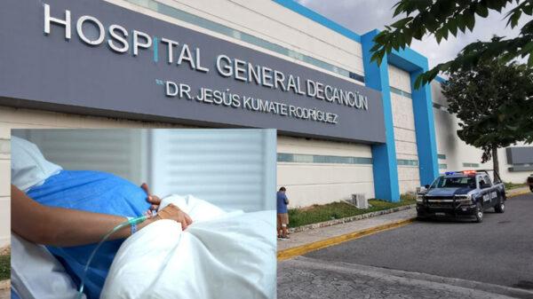 Cancún: Acusan a mujer de hacer abortar a golpes a su hija