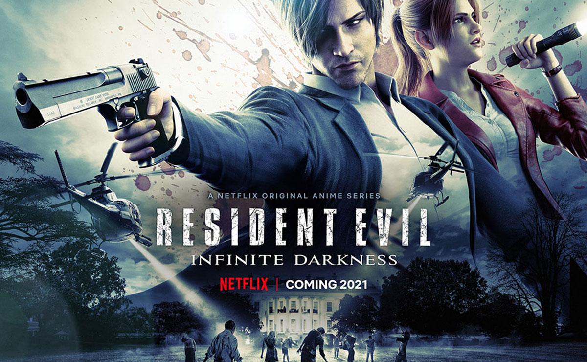 "Actriz mexicana será parte del elenco de ""Resident Evil"""