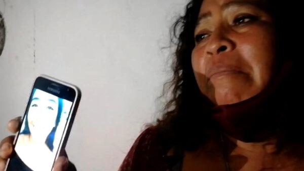 """Madre clama justicia para menor """"ahogada"""" en Chetumal"""