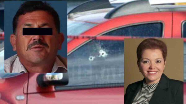 Ex alcalde purgará solo 8 años de prisión por asesinato de periodista