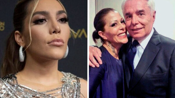 Alejandra y Enrique Guzmán podrían ir a prisión gracias a Frida Sofía