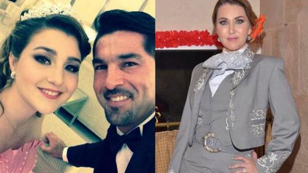 """Arturo Carmona se vuelve viral al escuchar """"Te quedó grande la yegua"""" de su ex Alicia Villarreal"""
