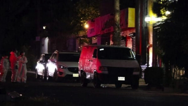Atacan salón de baile en Monterrey; tres muertos y siete heridos