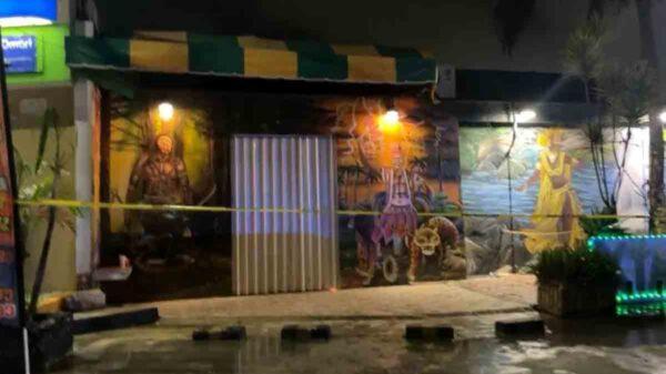 Cancún: Rafaguean bar la Xtabay y lesionan a dos mujeres