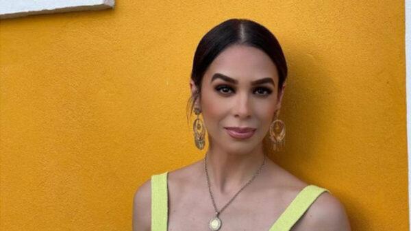 En esta telenovela actuaría Biby Gaytán como protagonista