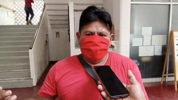 Niega Pedro Joaquín pagar finiquitos a jubilados