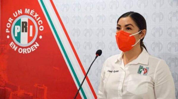 Dirigentes del PRI en Quintana Roo siguen sin acatar sanción por violencia política.