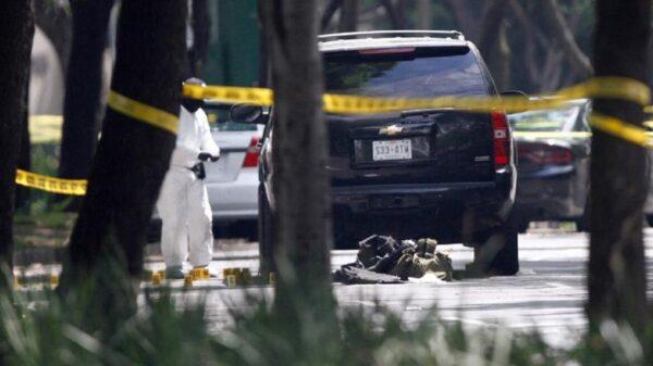 Jornada violenta en Reynosa; 14 civiles muertos.