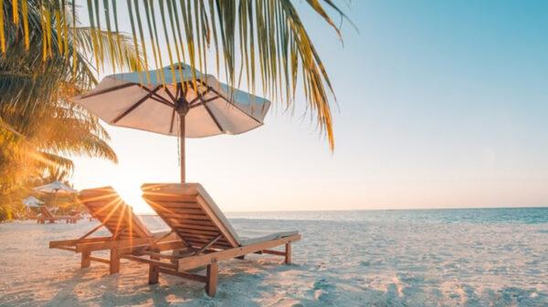 Fin de semana soleado para Cancún: Protección Civil