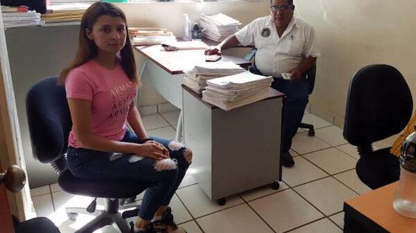 Aparece con vida candidata secuestrada en Guerrero