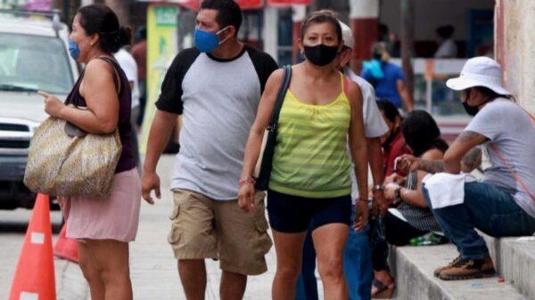 203 nuevos contagios, 313 hospitalizados y 9 fallecimientos por coronavirus en Yucatán