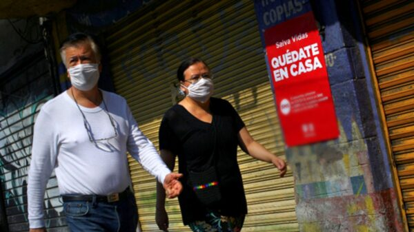 Reportan dos nuevas cepas de Coronavirus en Yucatán