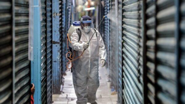 Coronavirus Yucatán: 224 nuevos contagios y 14 fallecidos