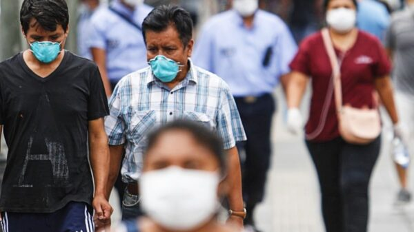 Más contagios de Coronavirus en Yucatán; reportan 312 hospitalizados