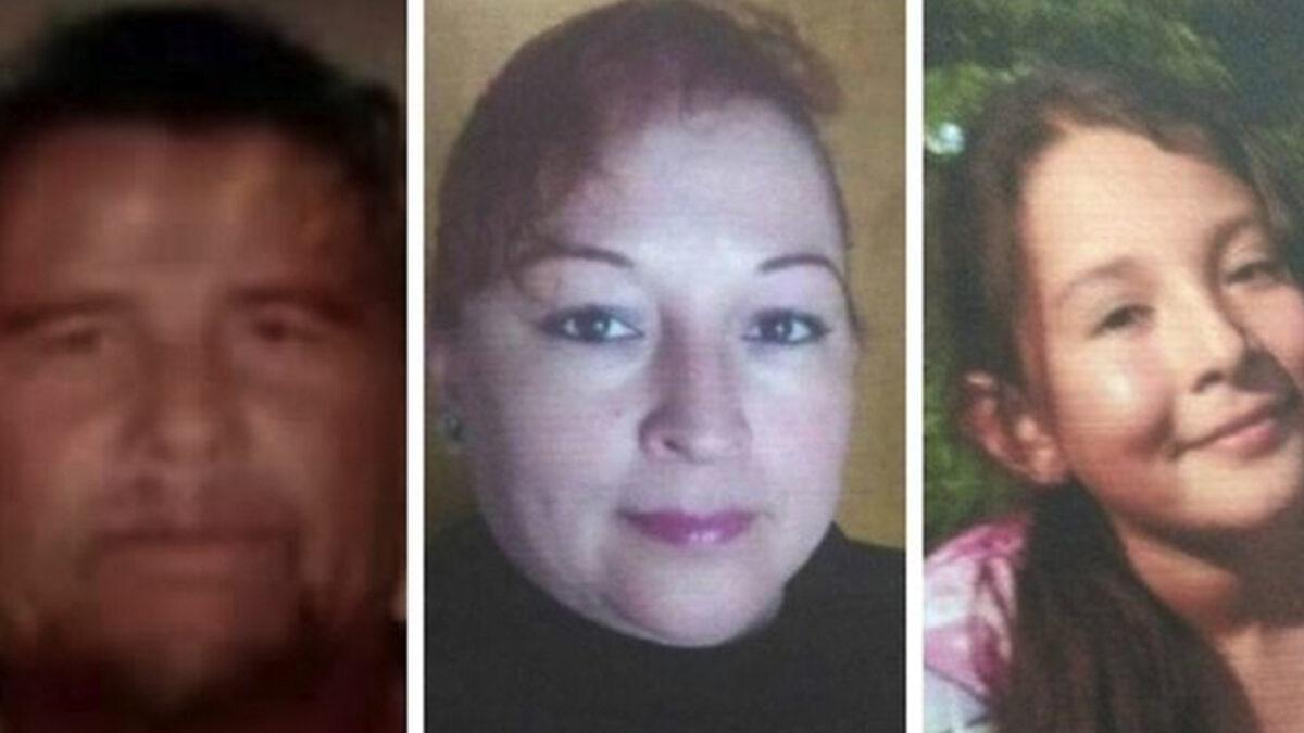 Estaban desaparecidos; los encuentran enterrados en su domicilio