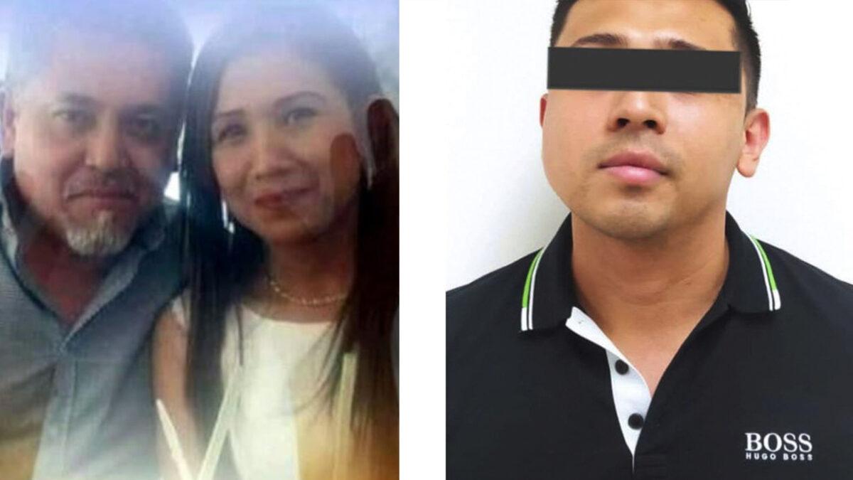 Joven asesina a sus padres, después los reporta como desaparecidos