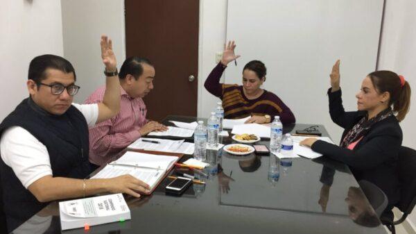 Están firmes elecciones en 4 Ayuntamientos de Quintana Roo.