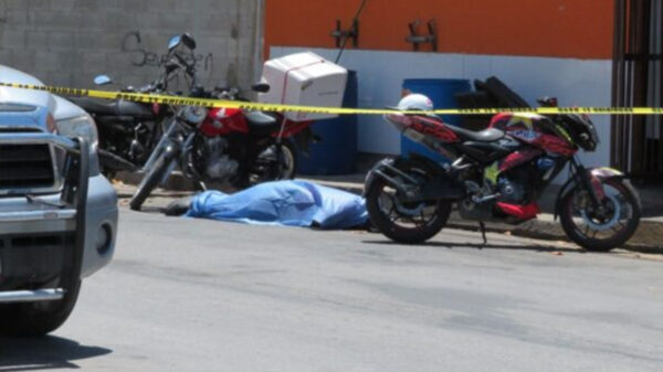 "Ejecutan a repartidor de ""Krujipollo"" en Playa Del Carmen"
