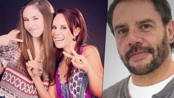 Ginny Hofmann y Alexa Parra son abandonada por su abogado