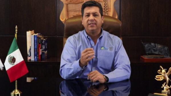 Congreso avala reformar para 'blindar' a gobernador Cabeza de Vaca