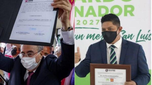 Investigan a dos gobernadores electos por presuntos vínculos con el narcotráfico