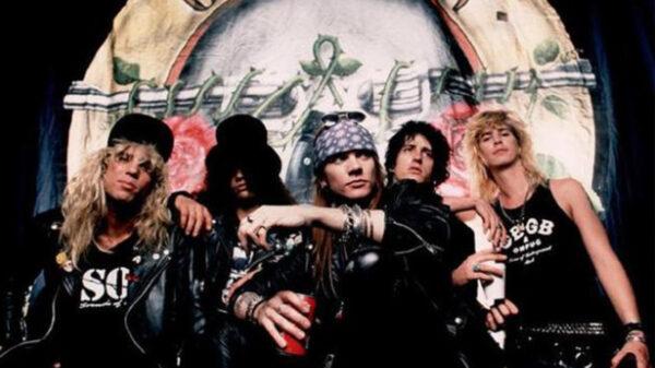 Todos a rockear! Guns N´Roses confirma su regreso