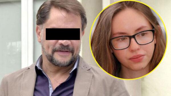 """Héctor """"N"""" es vinculado a proceso por abuso sexual en contra de Alexa Parra"""