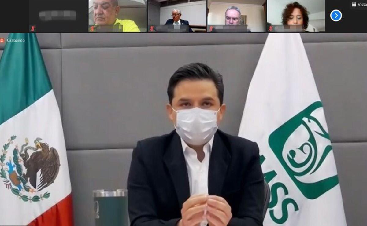IMSS y sector turismo refuerzan acciones para evitar contagios de covid-19 en Quintana Roo