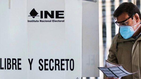 INE: Se instaló el 99.98% de casillas en todo México, 31 casillas presentaron problemas