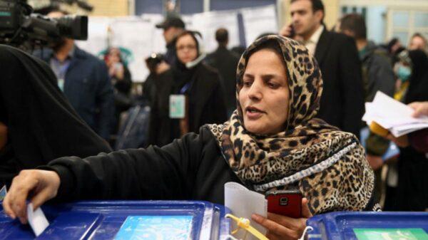 Las elecciones en Irán fueron fraudulentas: EU