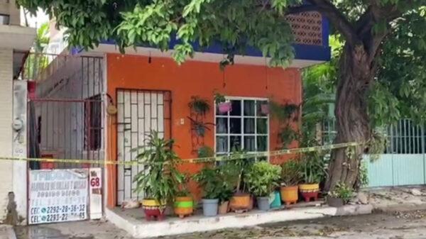 Joven con problemas mentales mata a su abuela en Veracruz