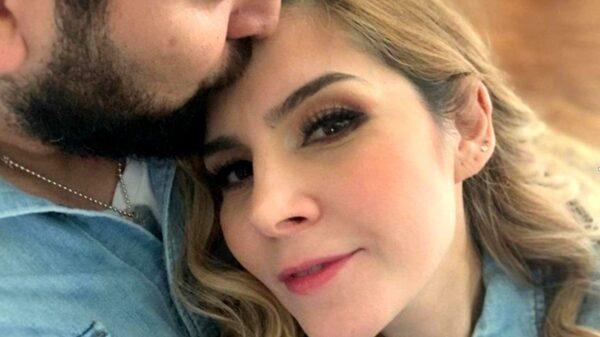 ¿Karla Panini y Américo Garza se separan?; así reaccionan ante rumores