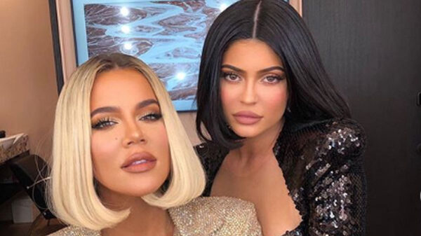 Khloe Kardashian habla sobre la infidelidad de Tristan Thompson con Kylie Jenner