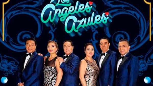 """Los Ángeles Azules responden a la controversia de su tema """"17 años"""""""