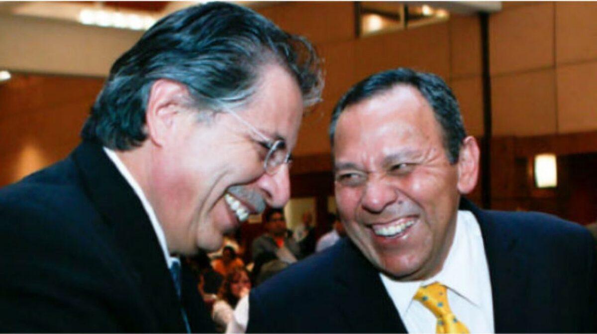 """""""Brillante"""" Zambrano, PRD en cero, """"pero por nosotros hay alianza"""""""