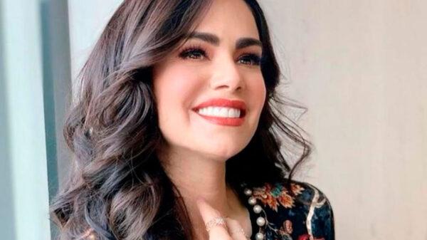 Luz Elena González publica video recibiendo masaje y es criticada