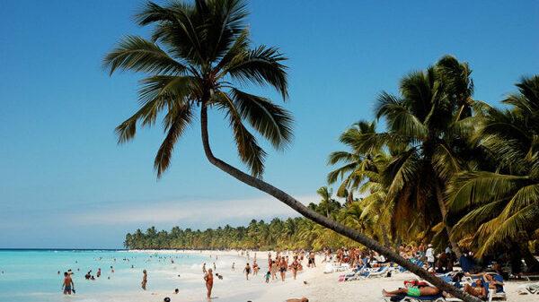 Cayó 58% la contribución del turismo al PIB del Caribe por el Covid.