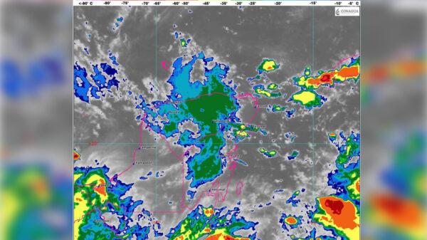 Continuarán las condiciones climáticas adversas en Quintana Roo: Coeproc