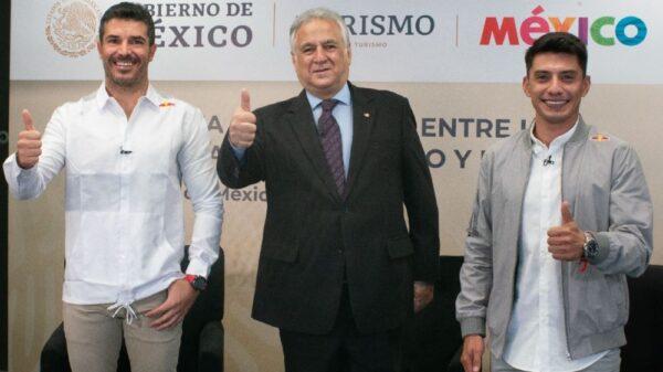 Sectur mete el acelerador a fondo en la promoción de México.