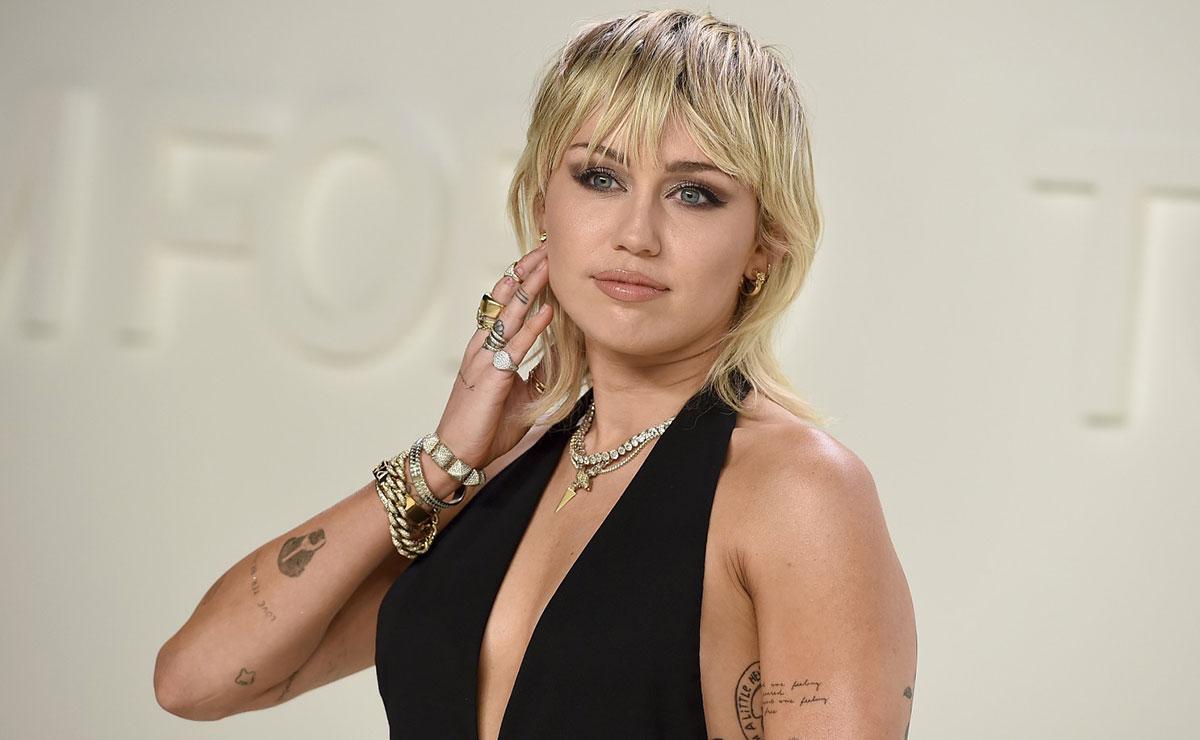Miley Cyrus será marca registrada en Europa
