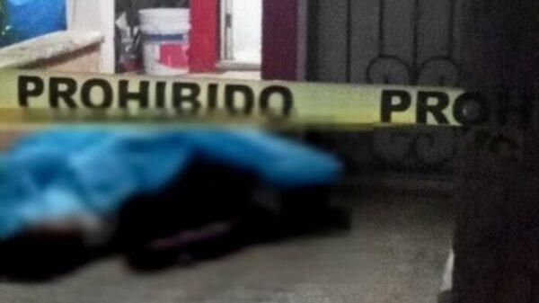Pleito familiar y abuso de alcohol, deja un muerto en Kanasín