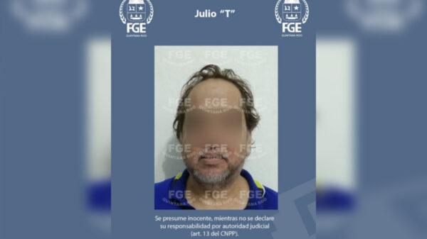 Cae ex notario transa en Cancún por presunto fraude