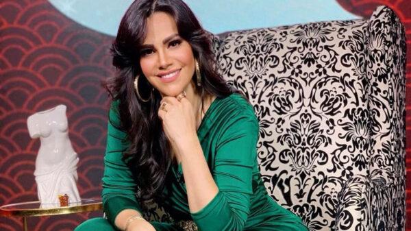 Páginas de adultos utilizan la imagen de Luz Elena González