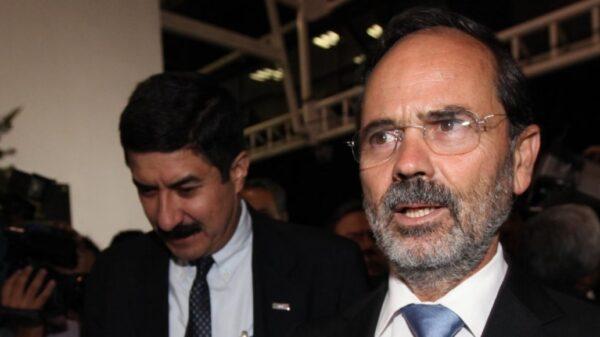 """""""Morena arrasó, no ganamos, es un autoengaño"""", reconocen panistas"""
