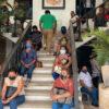 Burócratas de Felipe Carrillo Puerto toman palacio municipal