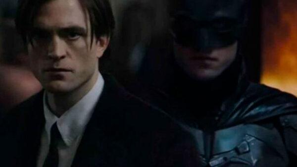 Partes de la película The Batman con Robert Pattinson es ¡FILTRADO!