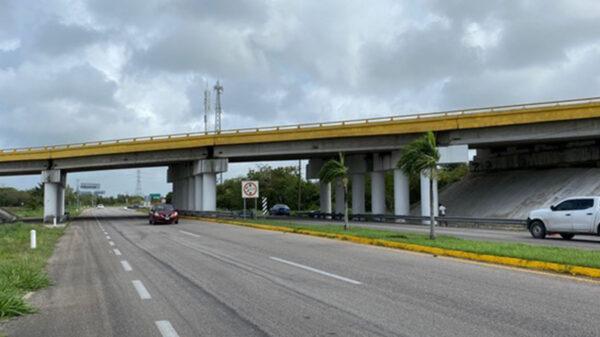 Sin riesgo de colapso puente Escárcega – Chetumal: SCT