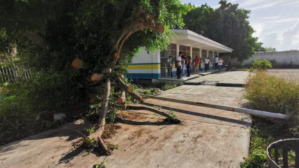 IFEQROO invertirá 21 MDP en reparación de escuelas